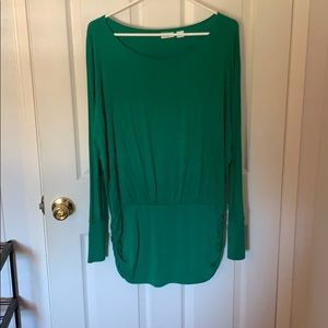 Cato Dress/ Long Shirt Size large